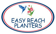 Easy Reach Planters