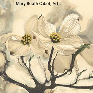 Mary Booth Cabot