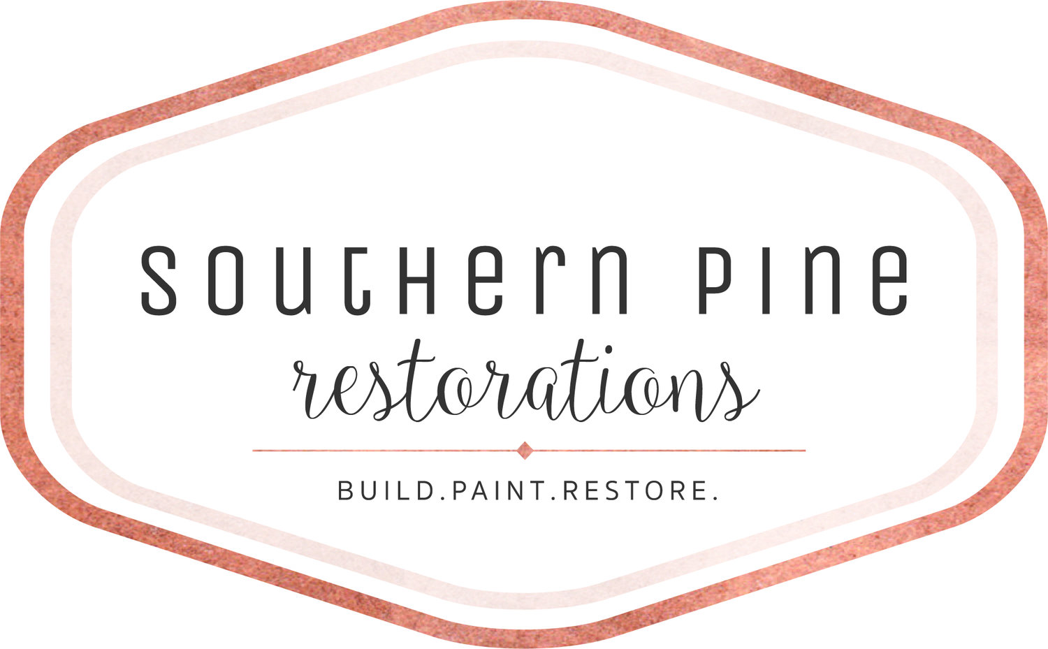 southern pine restorations